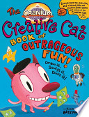The Cranium Creative Cat Book of Outrageous Fun!