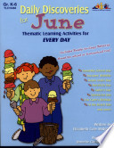 Daily Discoveries for JUNE  ENHANCED eBook