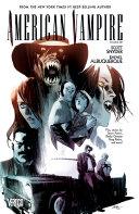 American Vampire Vol. 6 ebook