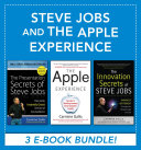 Pdf Steve Jobs and the Apple Experience (EBOOK BUNDLE) Telecharger