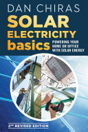 Solar Electricity Basics - Revised and Updated 2nd Edition [Pdf/ePub] eBook