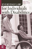 Everyday Law for Individuals with Disabilities