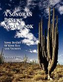 A Sonoran Desert Scrapbook Pdf/ePub eBook