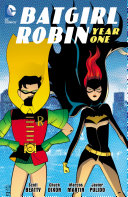 Batgirl/Robin Year One [Pdf/ePub] eBook