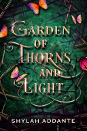 Pdf Garden of Thorns and Light Telecharger