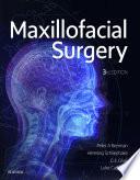 Maxillofacial Surgery Book
