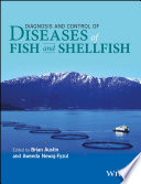 Diagnosis And Control Of Diseases Of Fish And Shellfish Book PDF