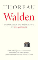 Walden: With an Introduction and Annotations by Bill McKibben Pdf/ePub eBook