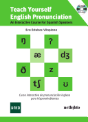 Teach Yourself English Pronunciation: An Interactive Course for Spanish Speakers