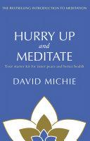 Hurry Up and Meditate Pdf/ePub eBook