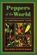 Peppers of the World