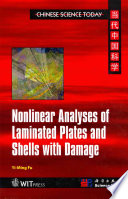 Nonlinear Analyses Of Laminated Plates And Shells With Damage Book PDF