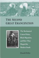 The Second Great Emancipation