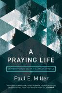 A Praying Life Pdf/ePub eBook