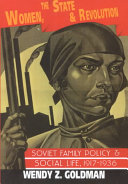 Women, the State and Revolution