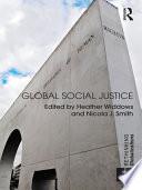 Global Social Justice Book