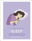 Sleep [Pdf/ePub] eBook