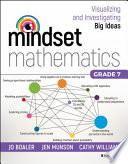Mindset Mathematics Visualizing And Investigating Big Ideas Grade 7