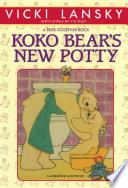 Koko Bear s New Potty
