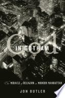 God in Gotham
