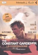 The Constant Gardener. DVD. Con libro