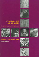 Counseling as an Art
