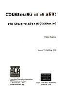 Counseling As An Art