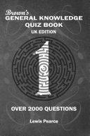 Brown s General Knowledge Quiz Book UK Edition