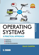 Operating System     A Practical Approach
