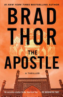 The Apostle Pdf/ePub eBook