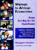 Women In African Economies