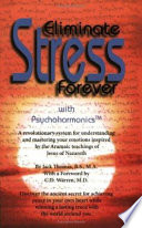 Eliminate Stress Forever With Psychoharmonics Book PDF
