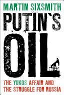 Putin s Oil