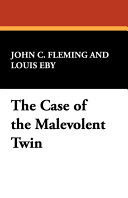 Pdf The Case of the Malevolent Twin