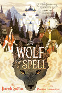 Pdf A Wolf for a Spell Telecharger