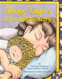 Sleepy Angel s First Bedtime Story