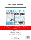 Pdf Politique et éthique : regards croisés Telecharger