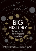 Pdf The Little Book of Big History Telecharger