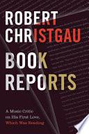 Book Reports Book PDF