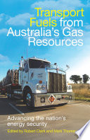 Transport Fuels From Australia S Gas Resources Book PDF