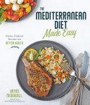 The Mediterranean Diet Made Easy