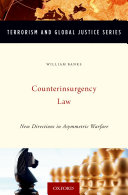 Counterinsurgency Law