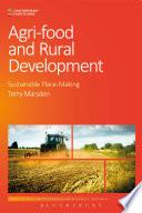 Agri Food and Rural Development