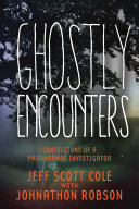Ghostly Encounters Pdf/ePub eBook