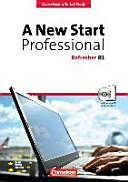 A New Start - Professional