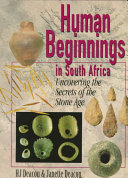 Human Beginnings in South Africa