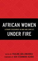 Pdf African Women Under Fire Telecharger