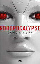 Robopocalypse Pdf/ePub eBook