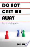 Do Not Cast Me Away Book