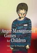 Anger Management Games for Children Pdf/ePub eBook
